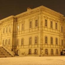 Atatürk Kongre ve Etnoğrafya Müzesi